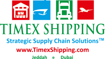 Timex Shipping